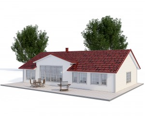 Deco-02 - Traditionell vy 1